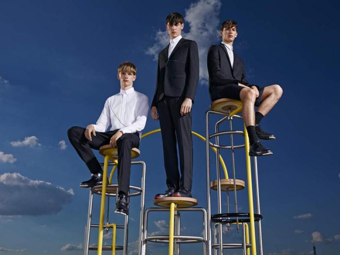 Dior-Homme-Spring-2015-catalogue