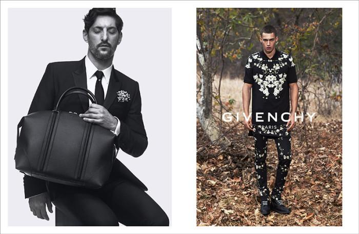 Givenchy-SS15-Campaign_tony_fy1